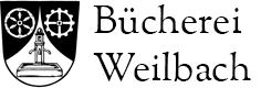 Bücherei Weilbach